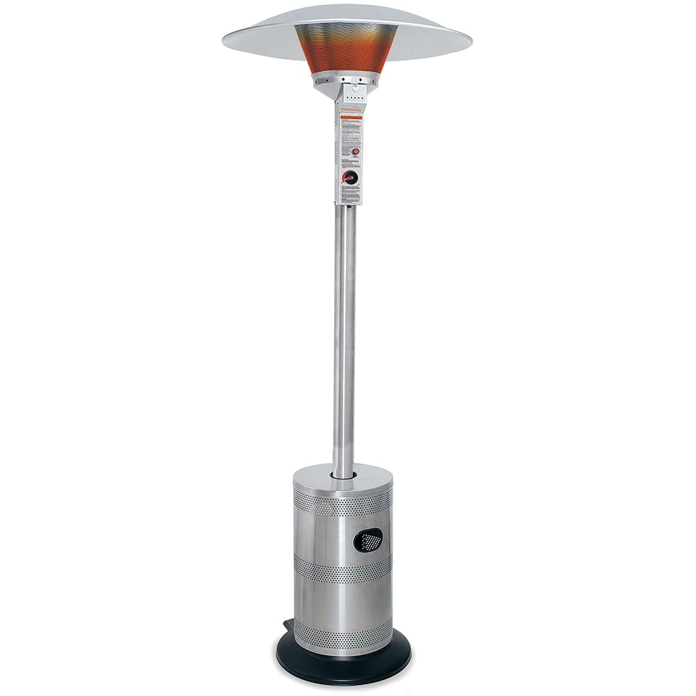 Commercial Outdoor Lp Gas Patio Heater Endless Summer